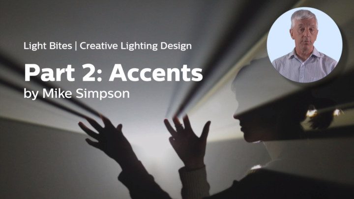Creative lighting design part 2