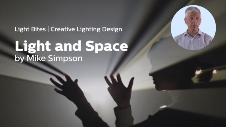 Creative lighting design part 5