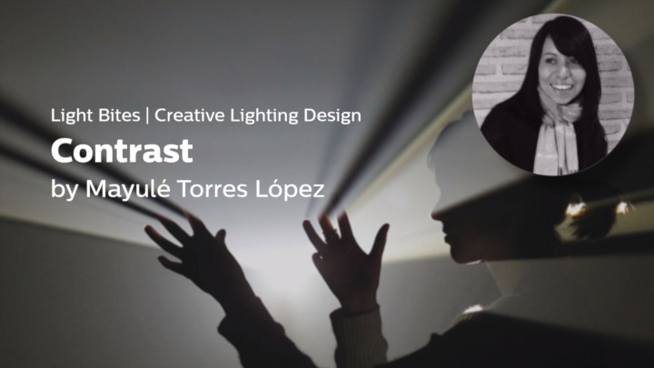 Creative lighting design part 6