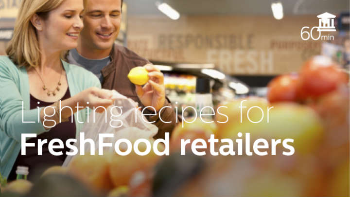 FreshFood lighting webinar