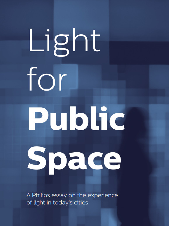 Light for Public Space
