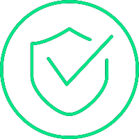 security certification icon