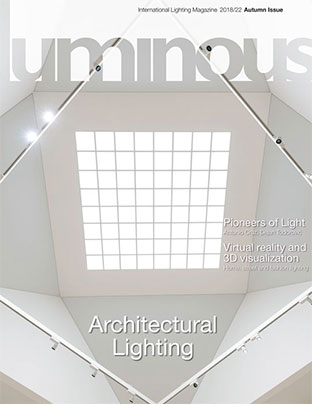 5b33491acaff1 Pioneers of Light - Luminous Magazine | Signify Company Website