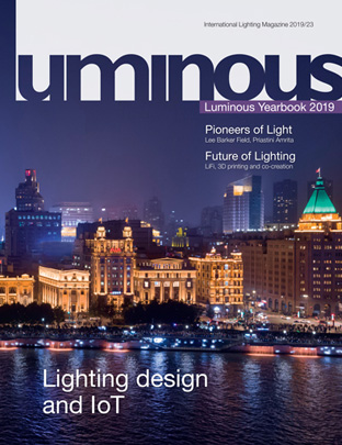Lighting design and IoT - issue 23