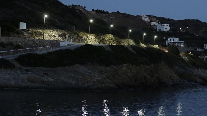 Europe can leapfrog to solar lighting