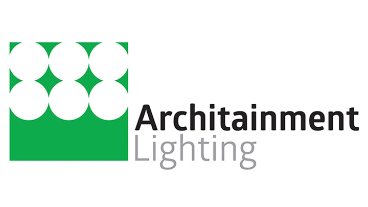 Architainment Lighting logo