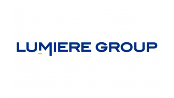 Lumiere Group Logo