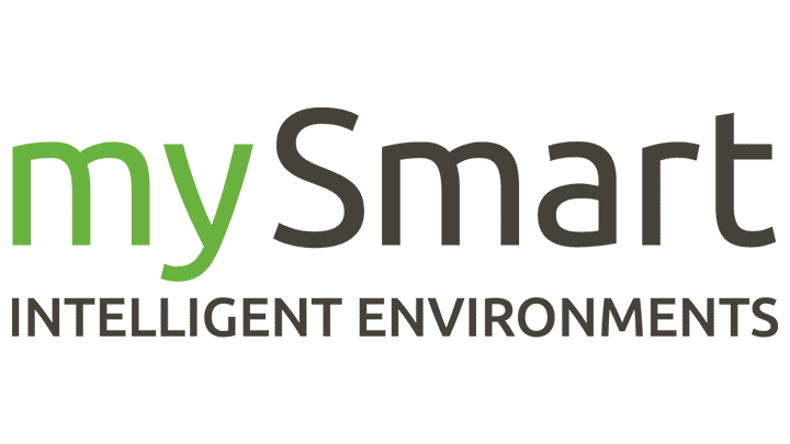 mySmart logo collaboration