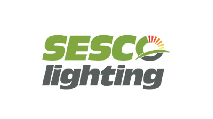 SESCO Lighting logo image