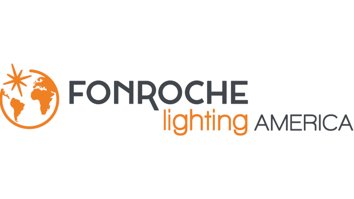 Fonroche Lighting America logo image
