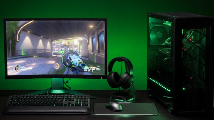 Signify and Razer join forces to create a powerful, immersive gaming experience