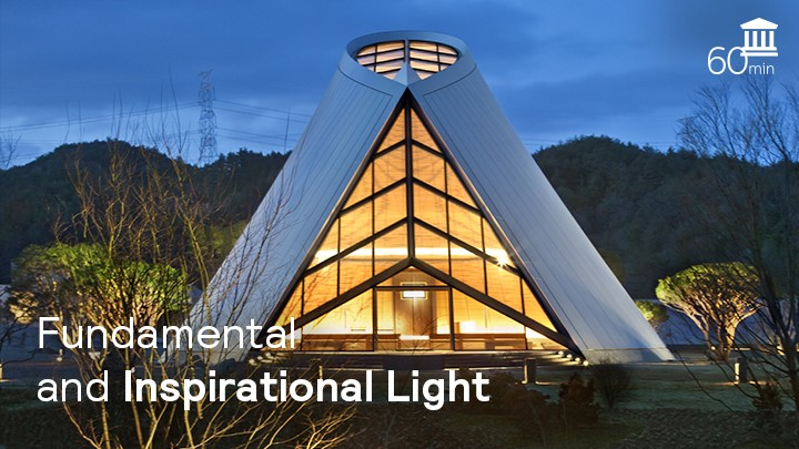 fundamental and inspirational light