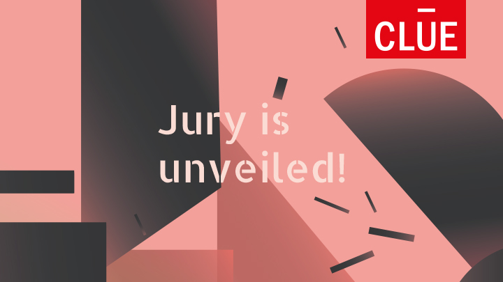 Meet the jury for the CLUE 05 edition