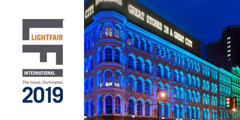 Signify's journey to connected lighting at Lightfair 2019: Top 10 must-see solutions and systems