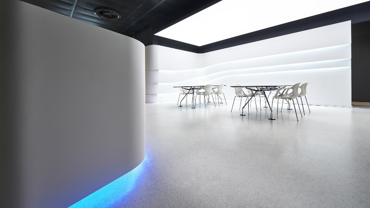 Lighting design can enhance wellbeing in a time of social distancing