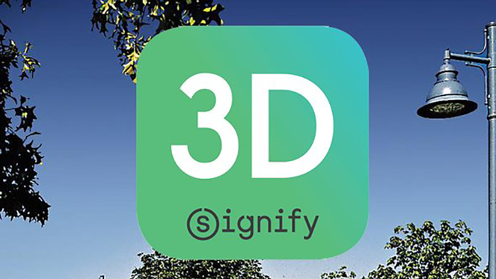 The Signify Outdoor 3D Configurator – The ultimate tool