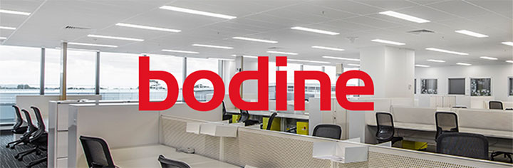 Bodine creates solutions that fit various emergency lighting applications