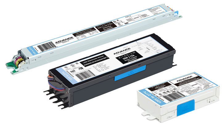 Is there a market need for field replaceable LED Drivers?
