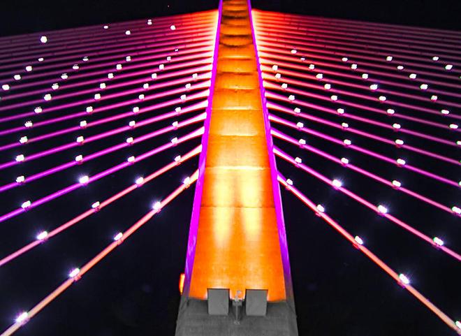 dynamic led lighting