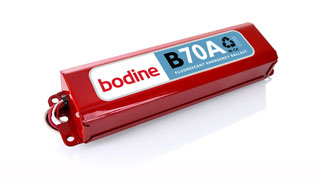 Bodine - BSL70A