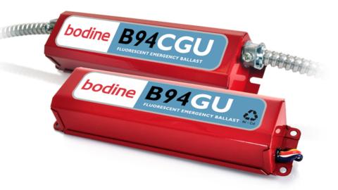 B94GU & B94CGU | Signify on