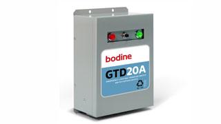 Bodine Emergency Lighting Generators Signify
