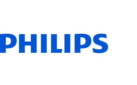 Logo philips brands