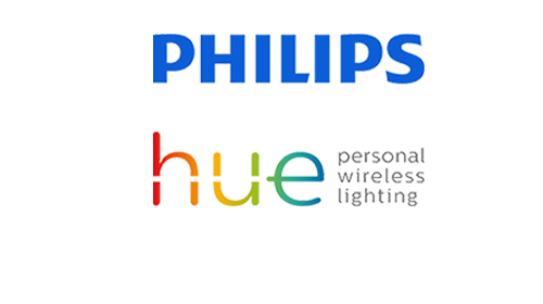 logo Philips Hue