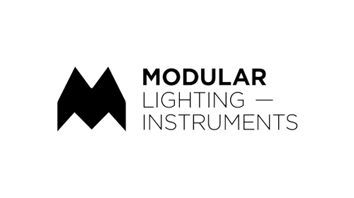 logotipo de Modular Lighting
